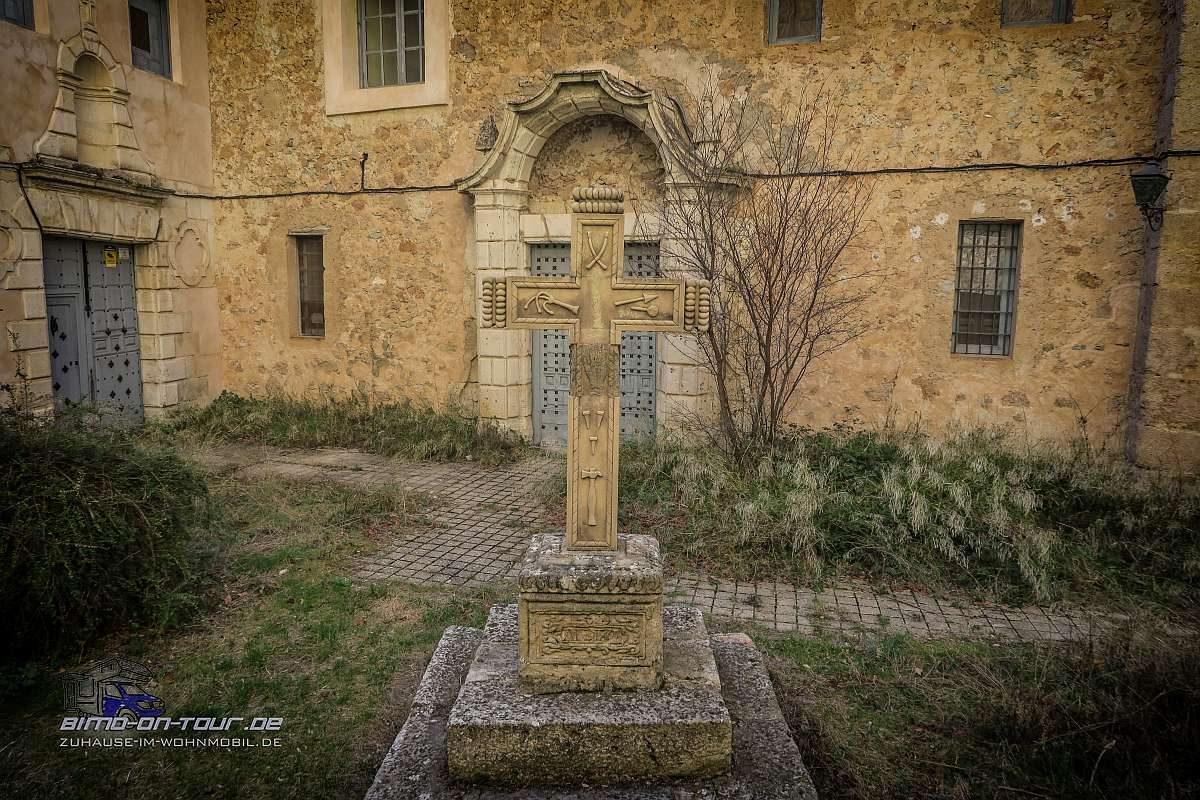 Cuenca-Kreuz