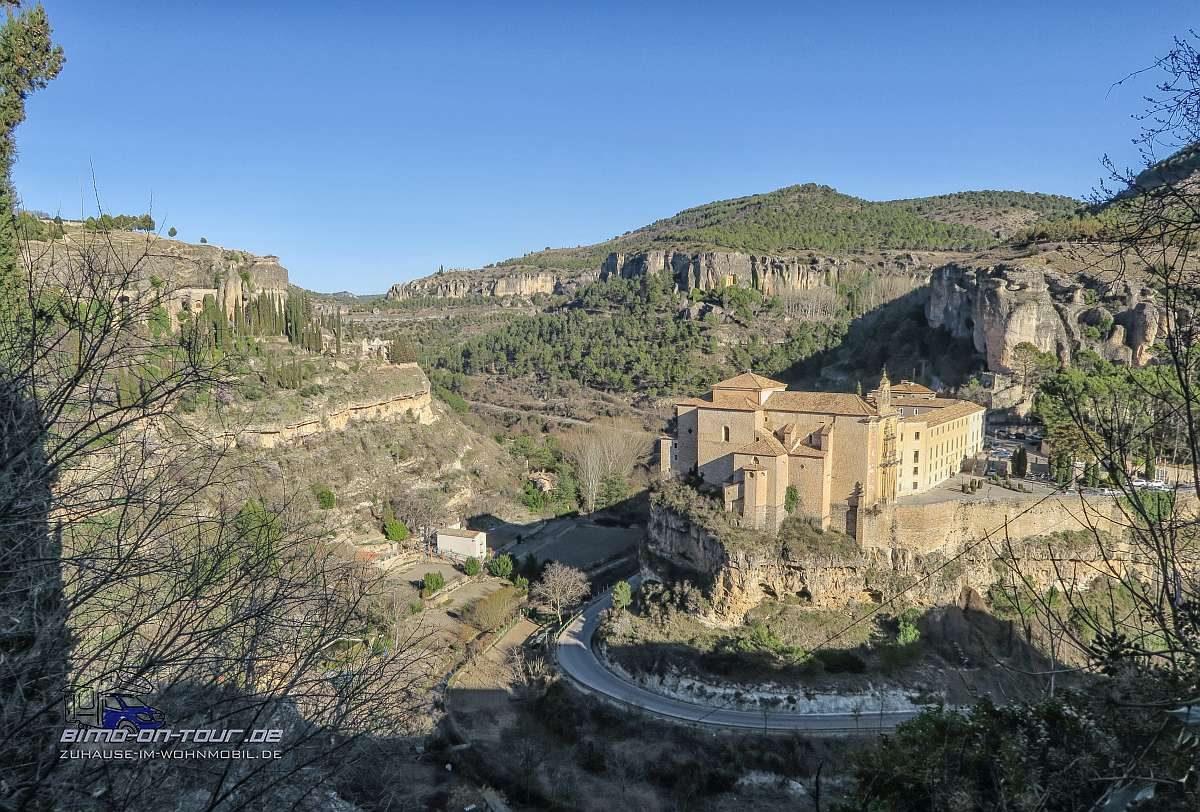 Cuenca-Parador