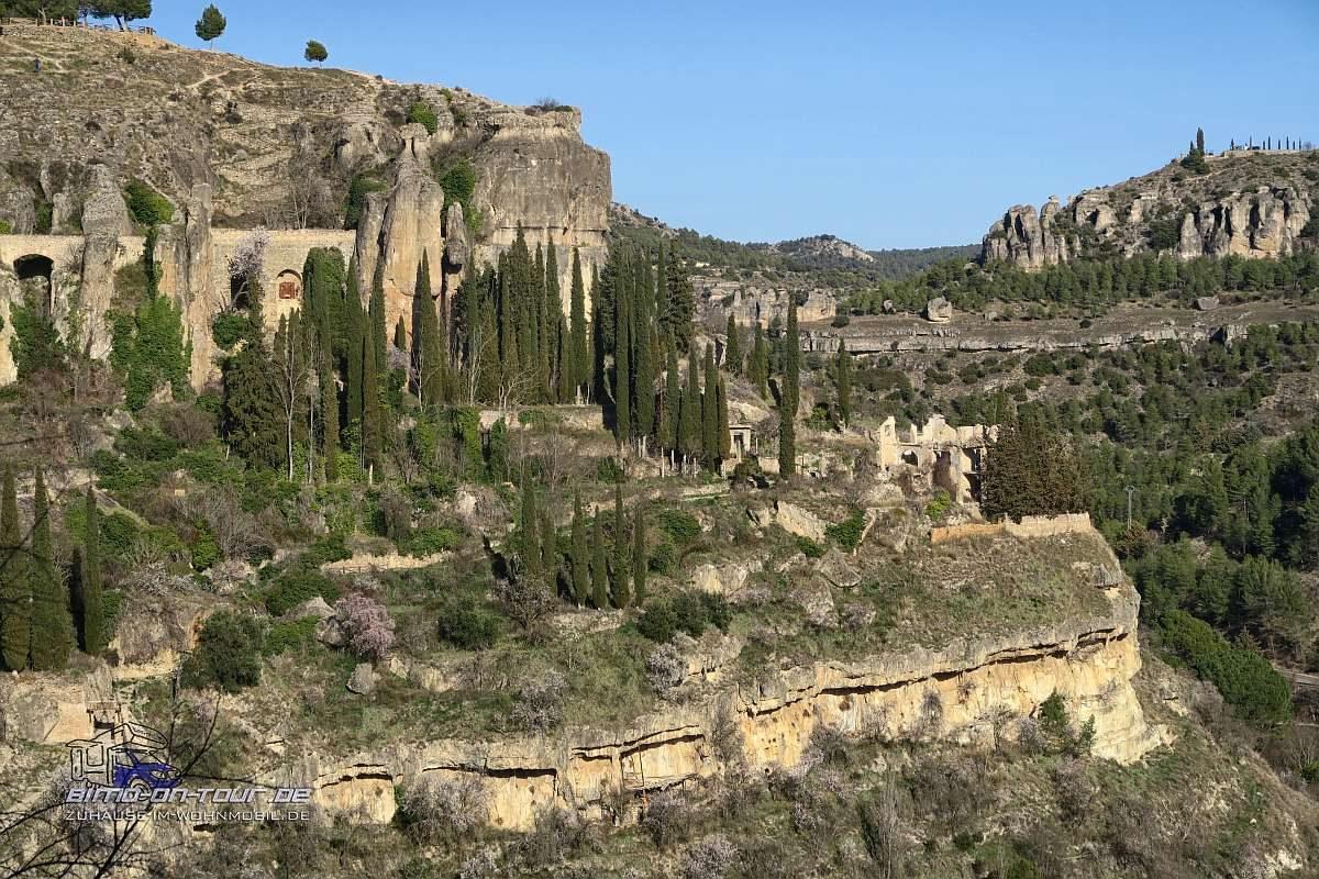 Cuenca-Ruine