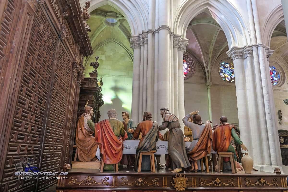 Cuenca-Kirche