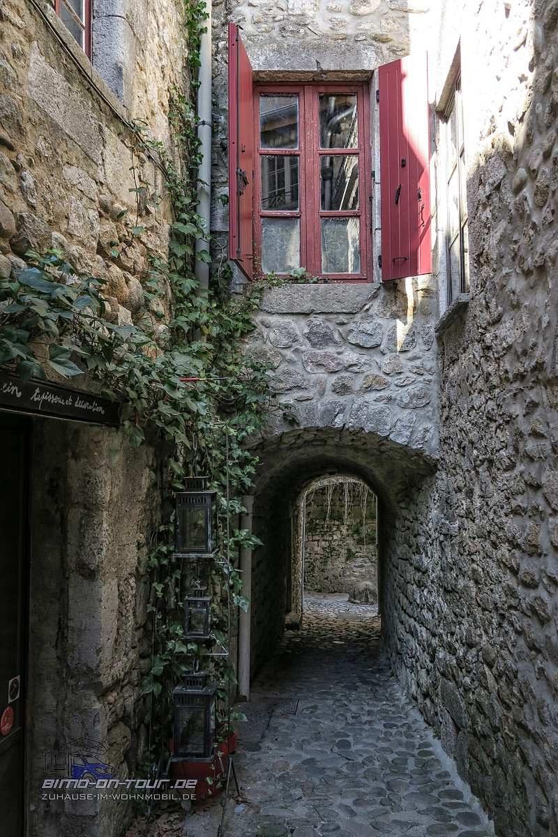 Labeaume-Gasse