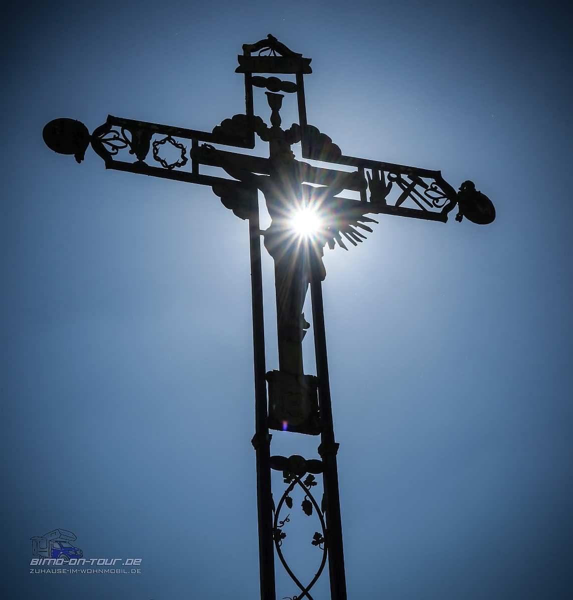 Labeaume-Kreuz