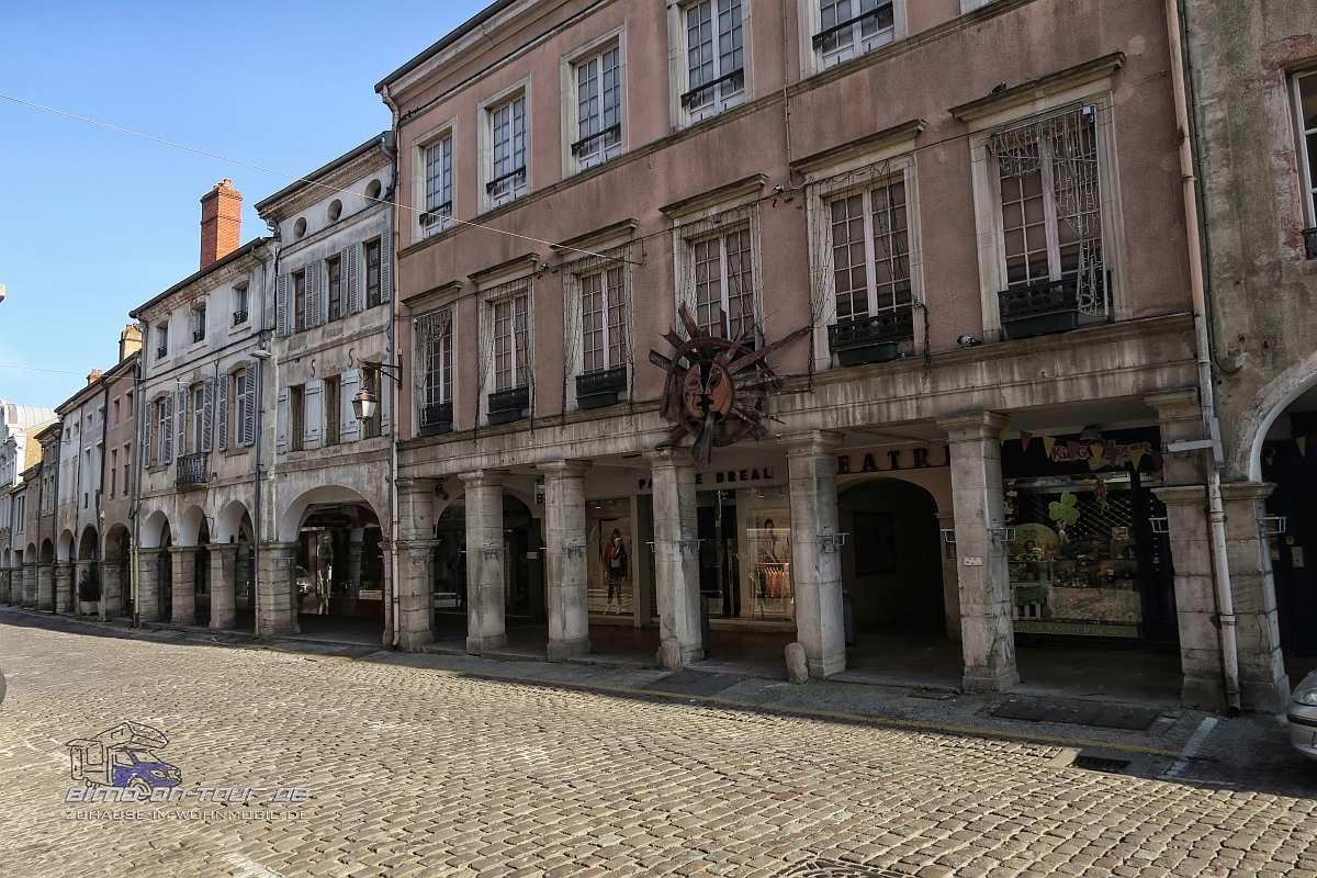 Louhans-Grande Rue