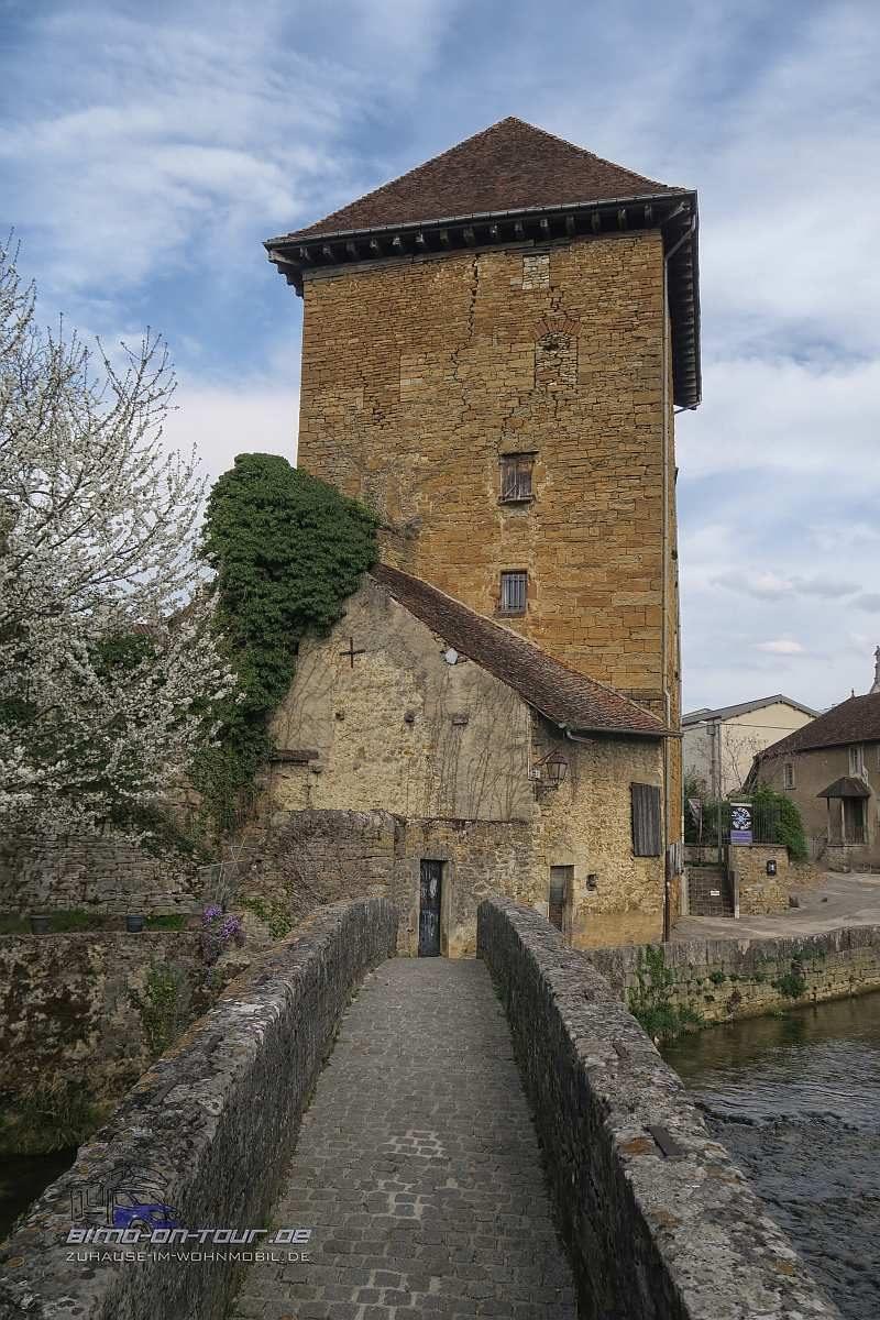 Arbois-Turm