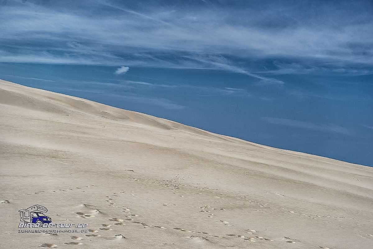 Leba-Dünen