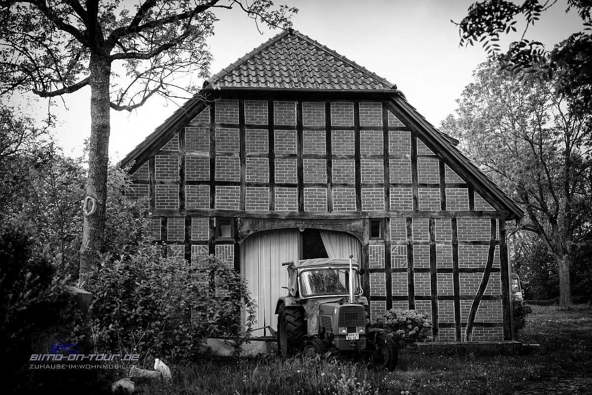 Rundlingsdorf-Wohnhaus