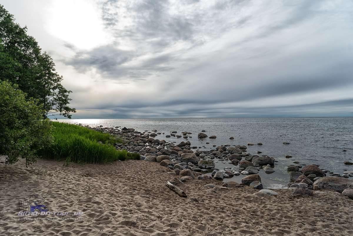Estland-Ostsee
