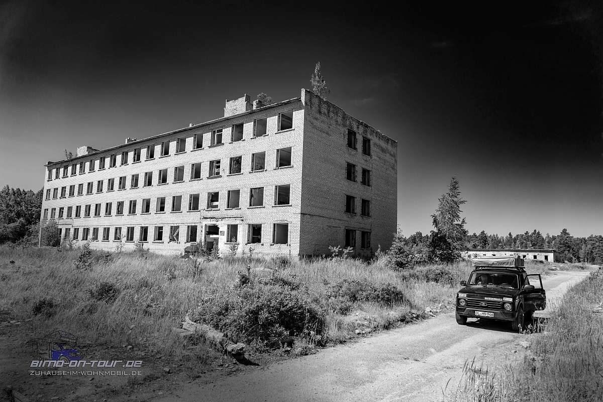 Horchposten-UDSSR-Lost-Place