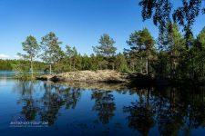 Kristinestad-See