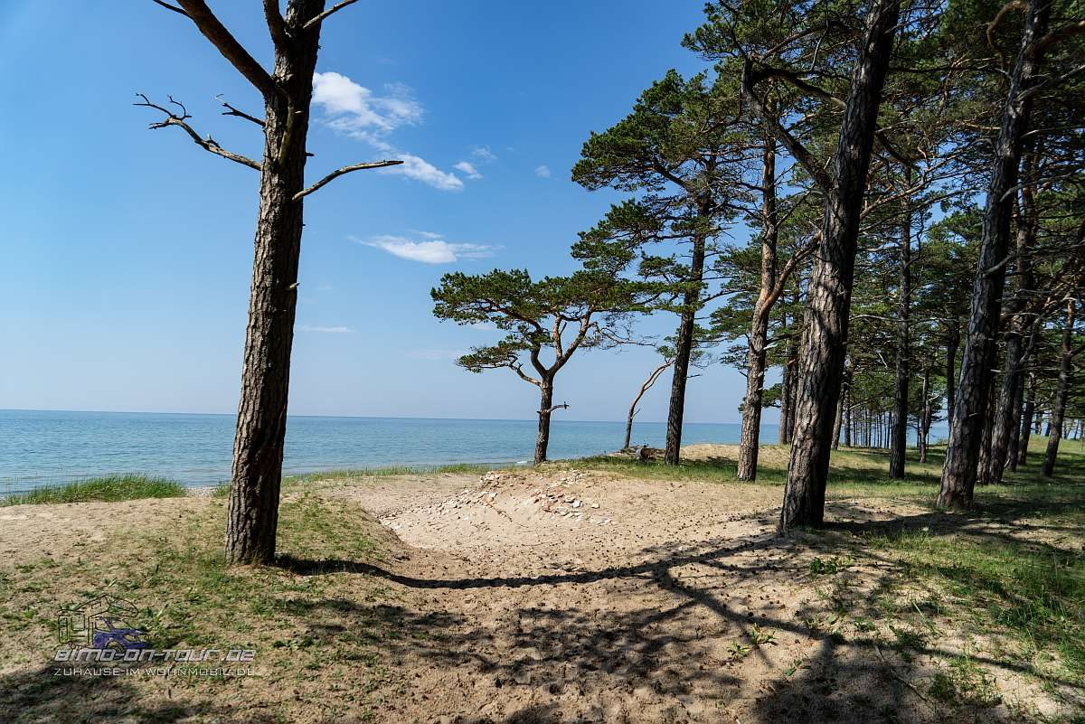 Liepene-Ostsee