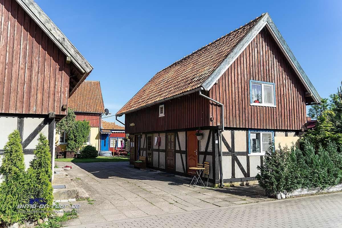 Nida-Fischerhaus