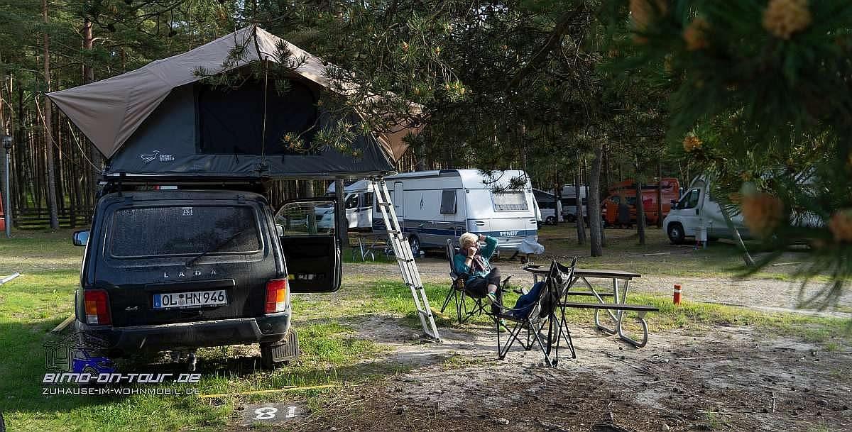 Nidda-Campingplatz