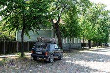 Ventspils-Lada