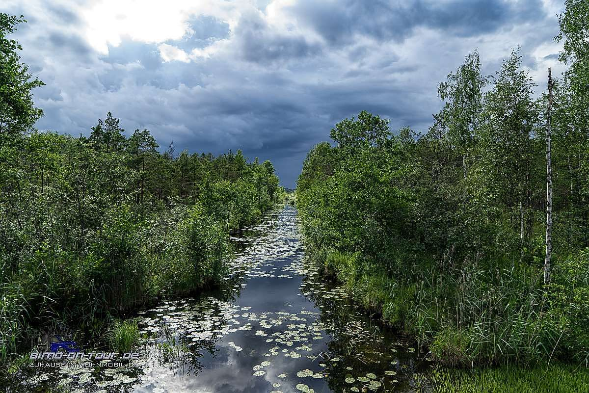 Razna-Nationalpark