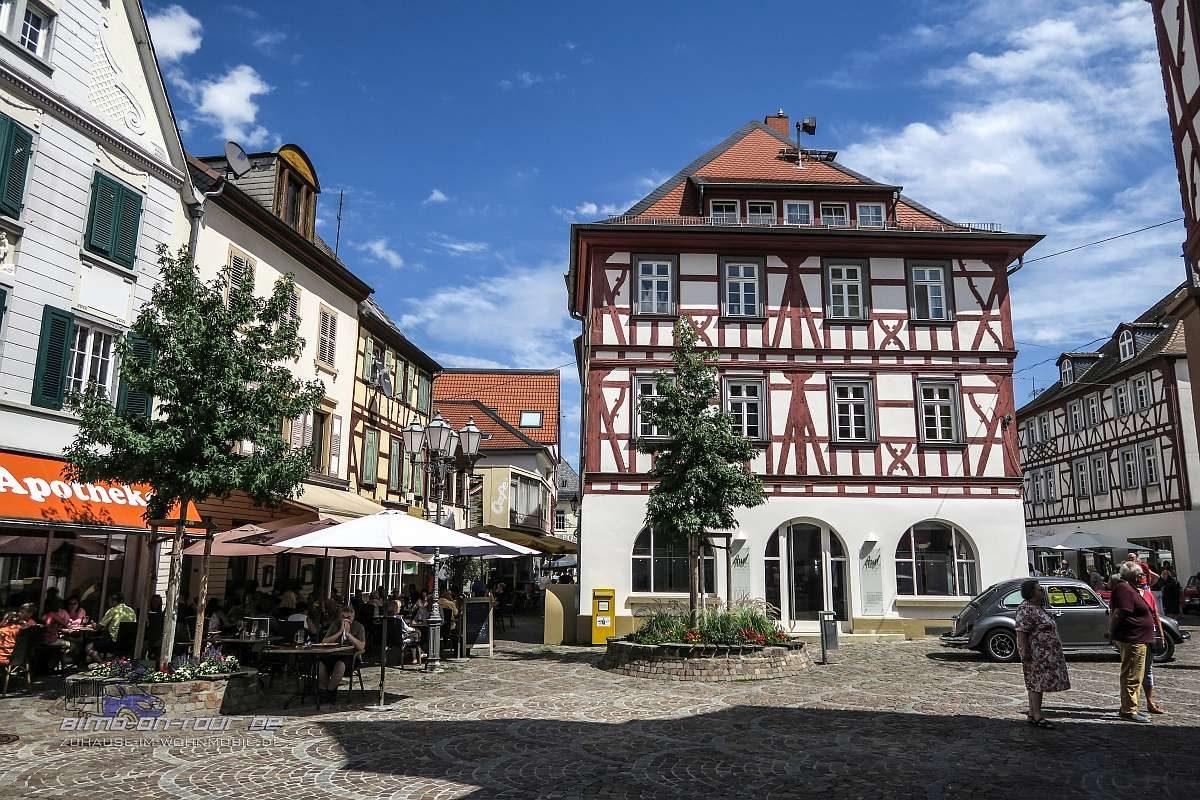 Alzey Altstadt