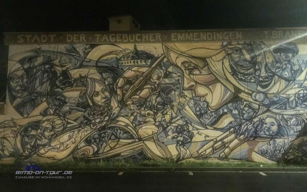 Emmendingen-Grafitti