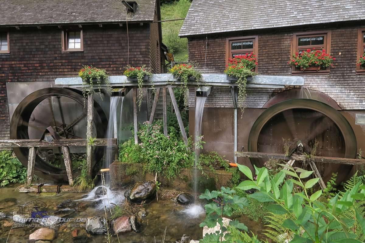 Hexenmühle 16