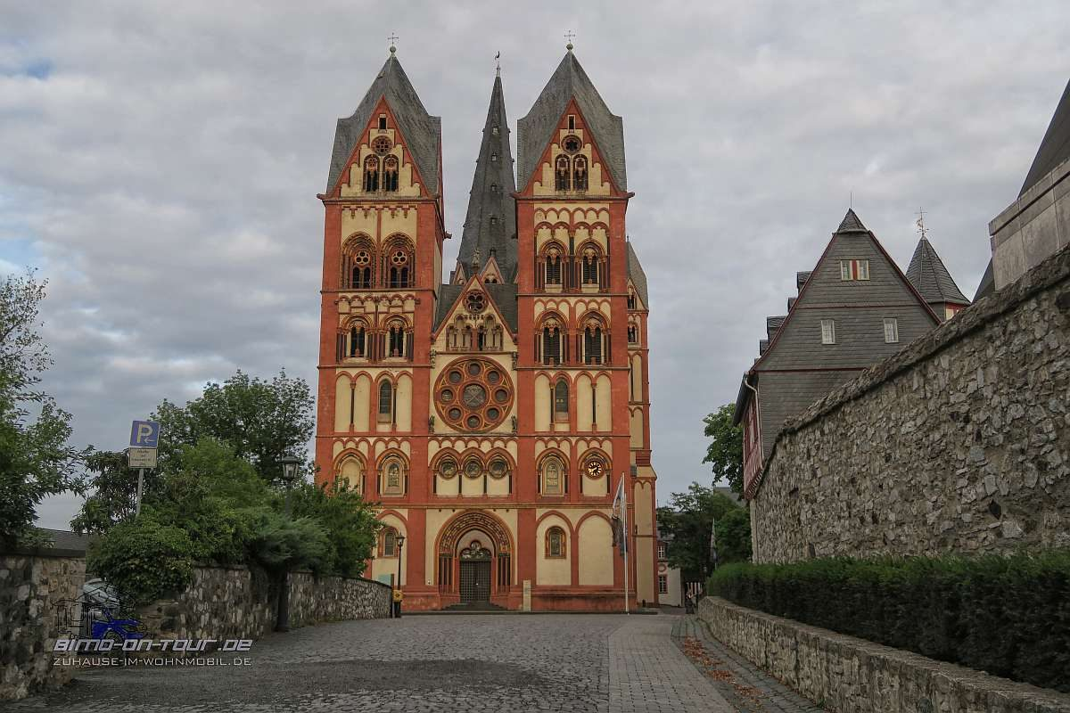 Limburg an der Lahn-Dom