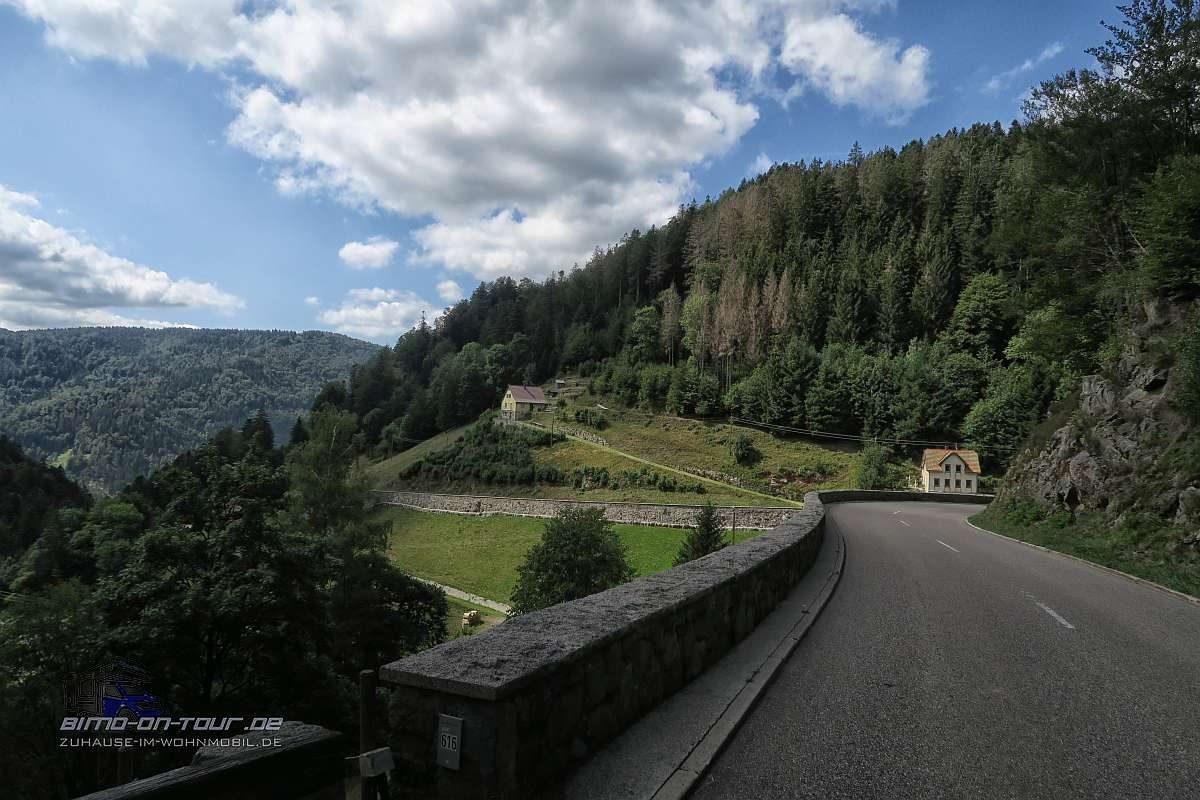 Schwarzwaldpass