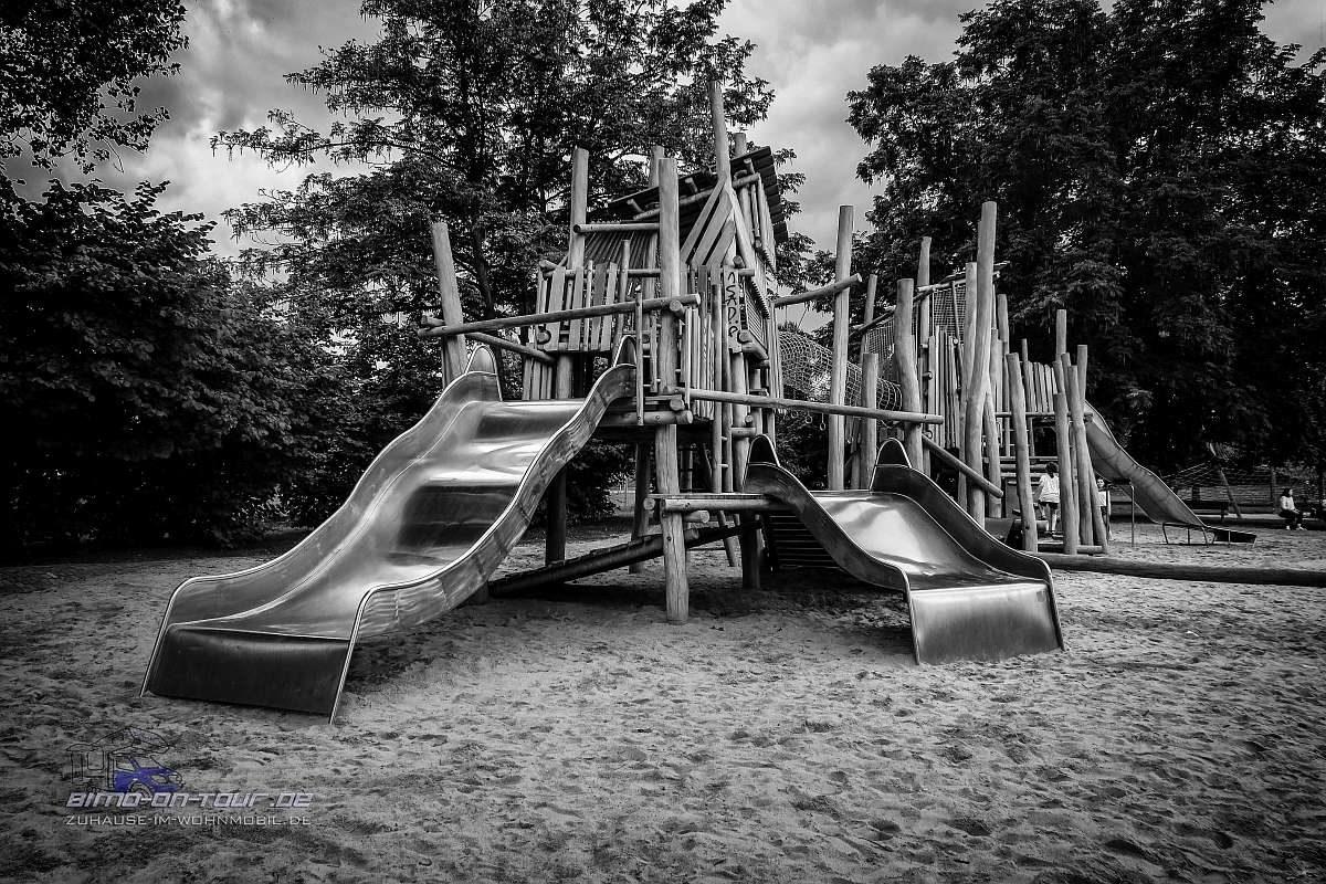Spielplatz-Wertwiesenpark