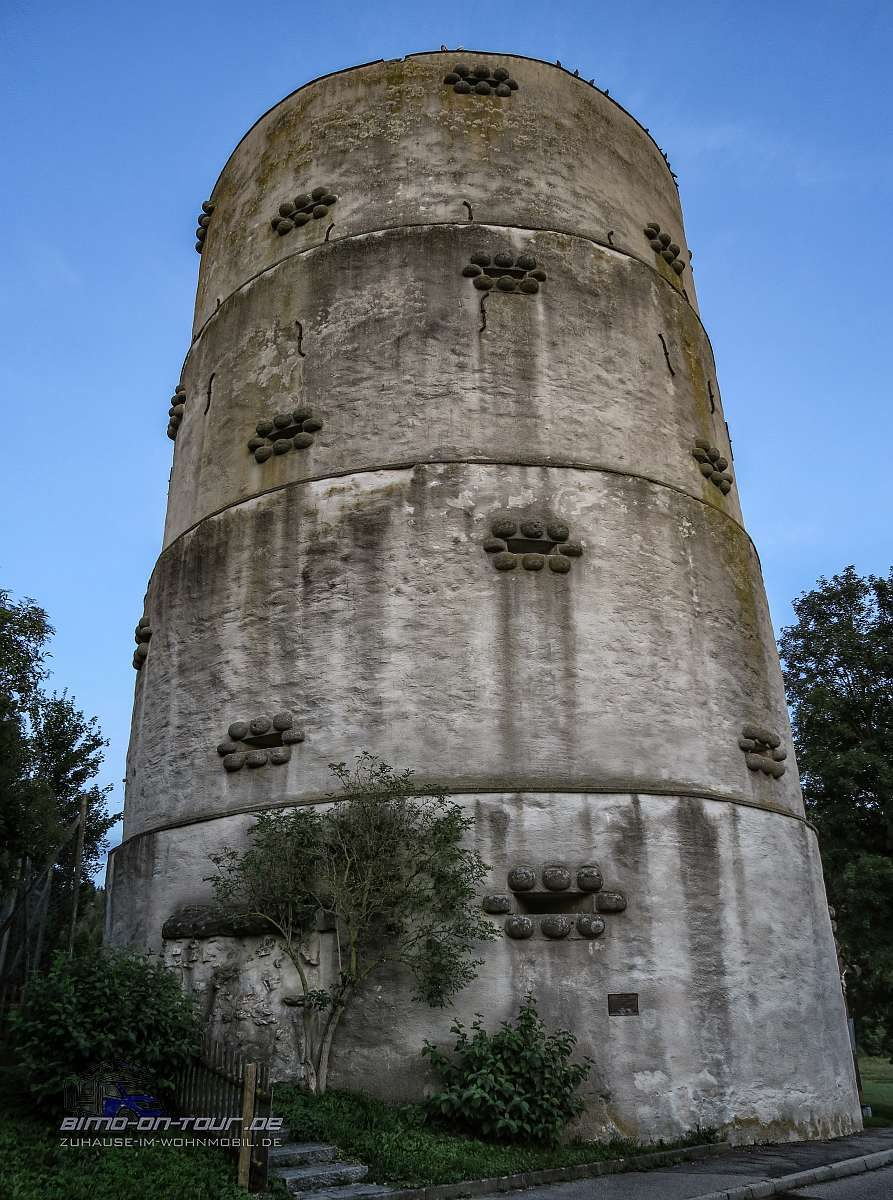 Trochtelfingen-Hoher Turm