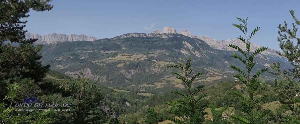Vercors-Panorama