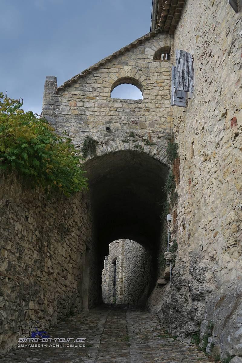 La Roque-sur-Cèce