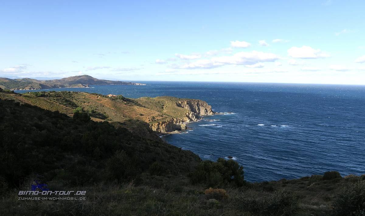 D914-Küste