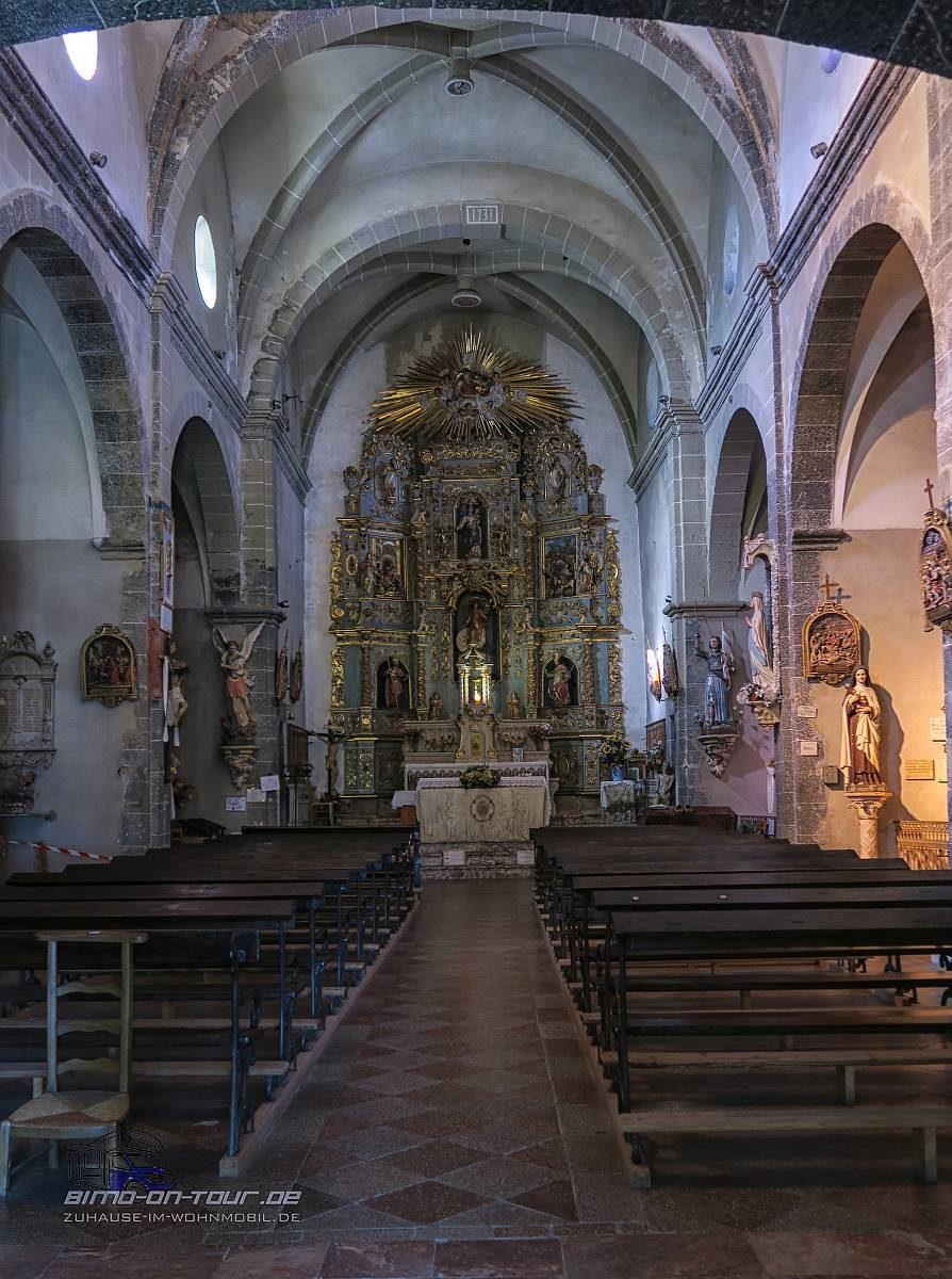 Eus-Kirche
