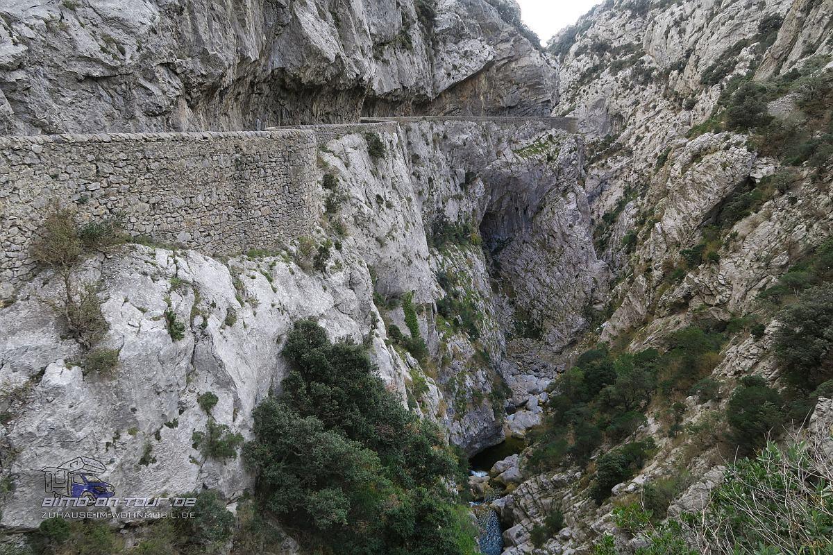 Gorges de Gamalus