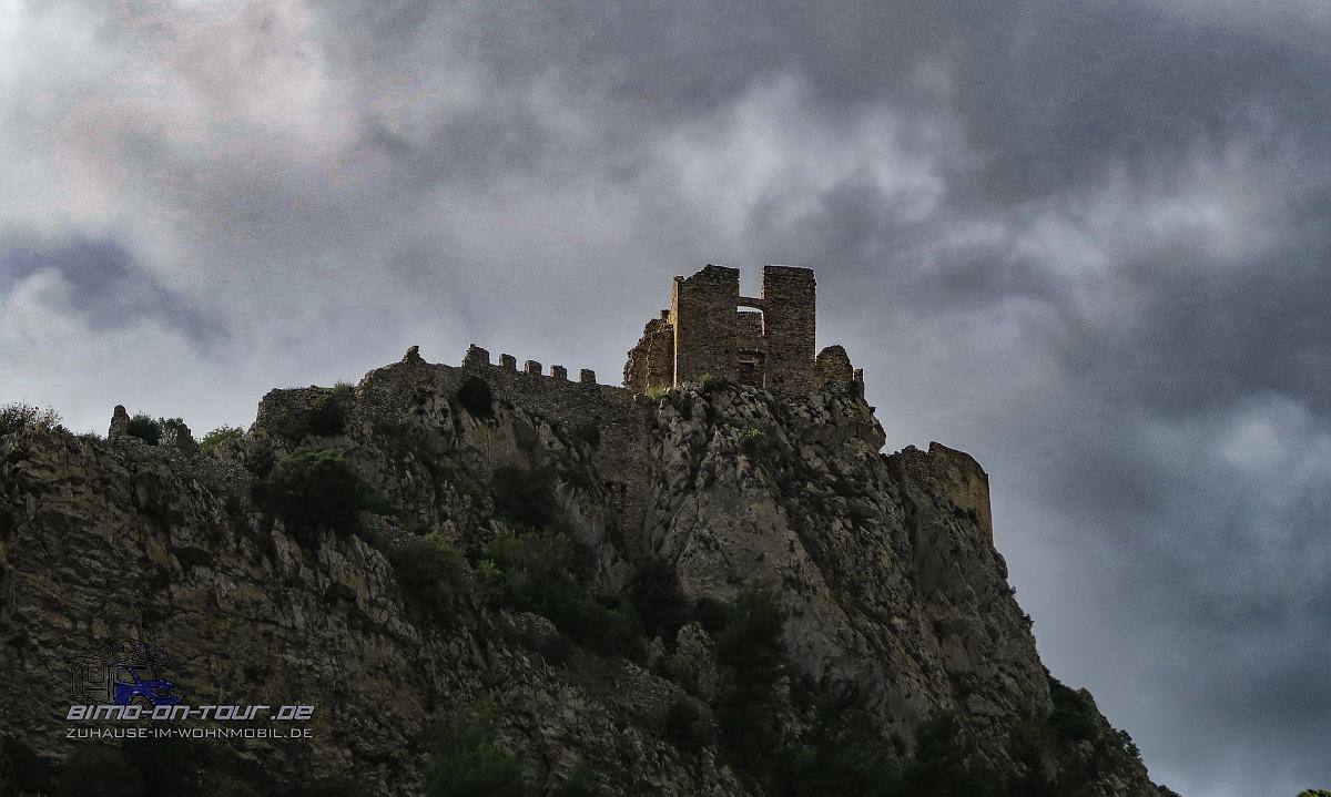 Padern-Chateau