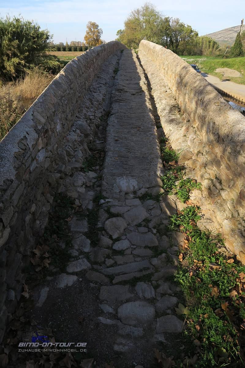 Puente sobre el Darò