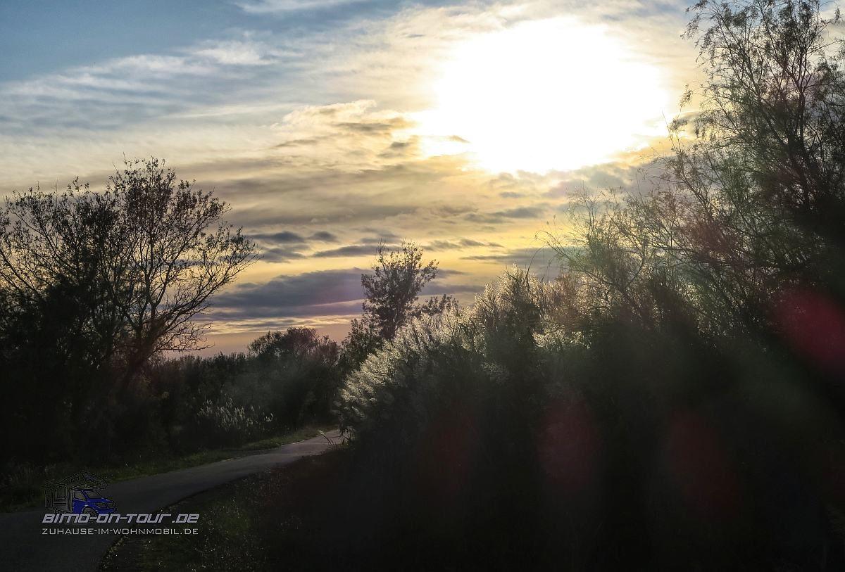 Rubina-Naturschutzgebiet