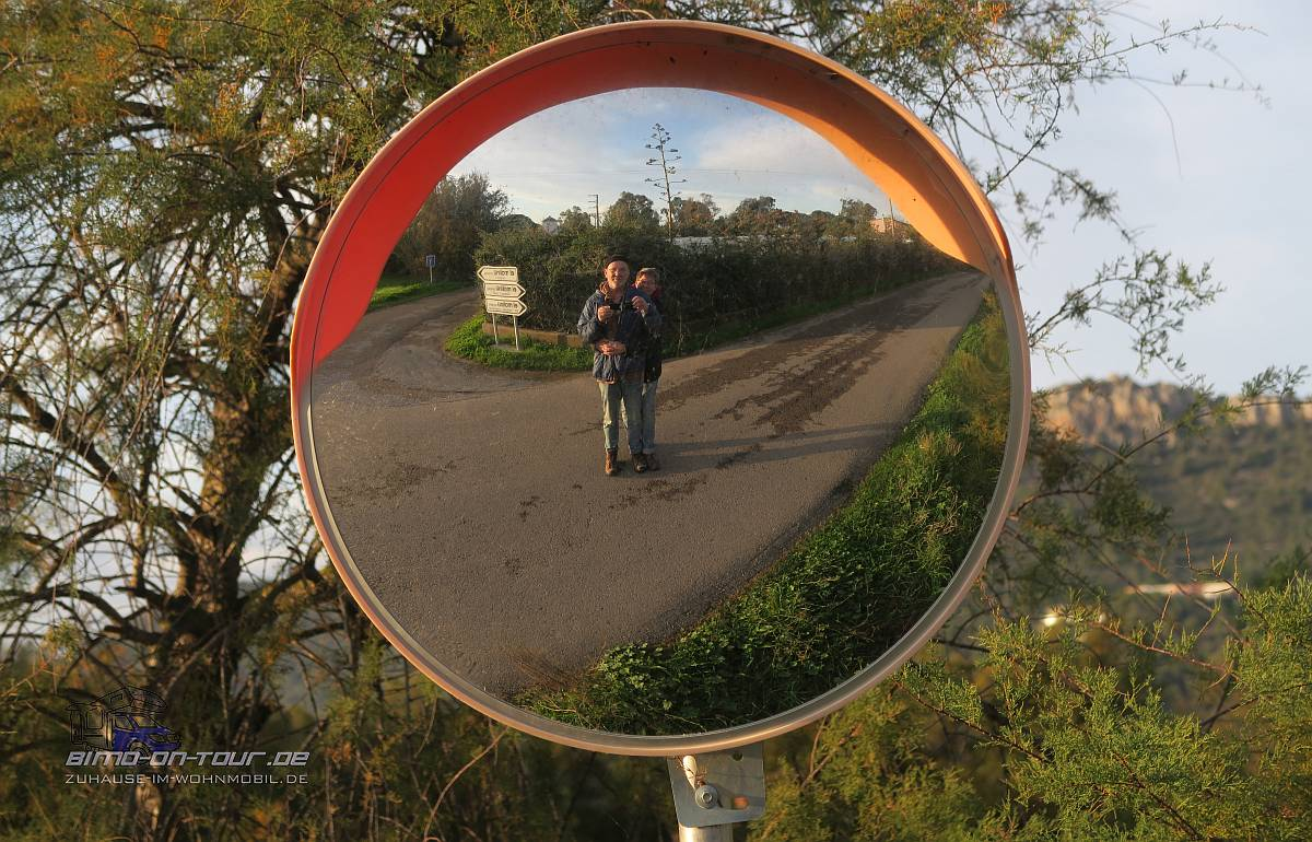 Wir im Spiegel