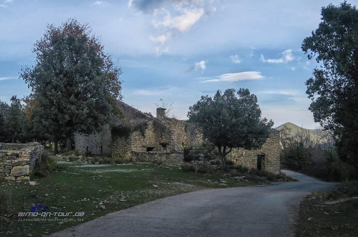 Figueres-Hinterland