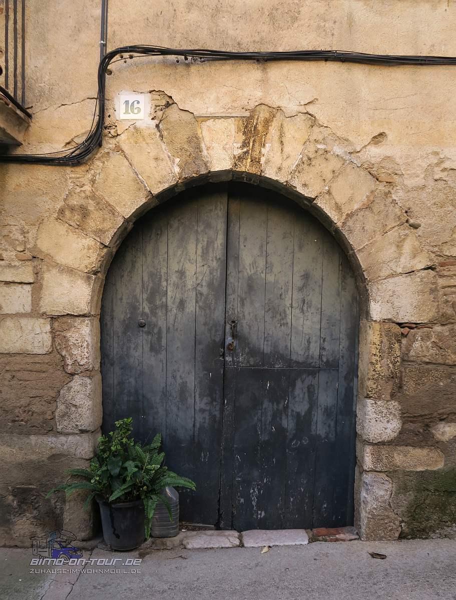 Peralada - Tür