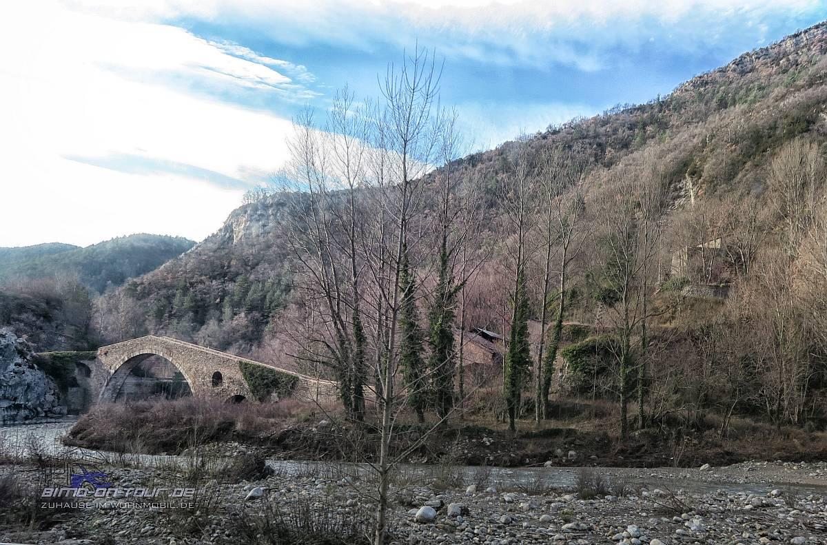 Pyrenäen -  Tal
