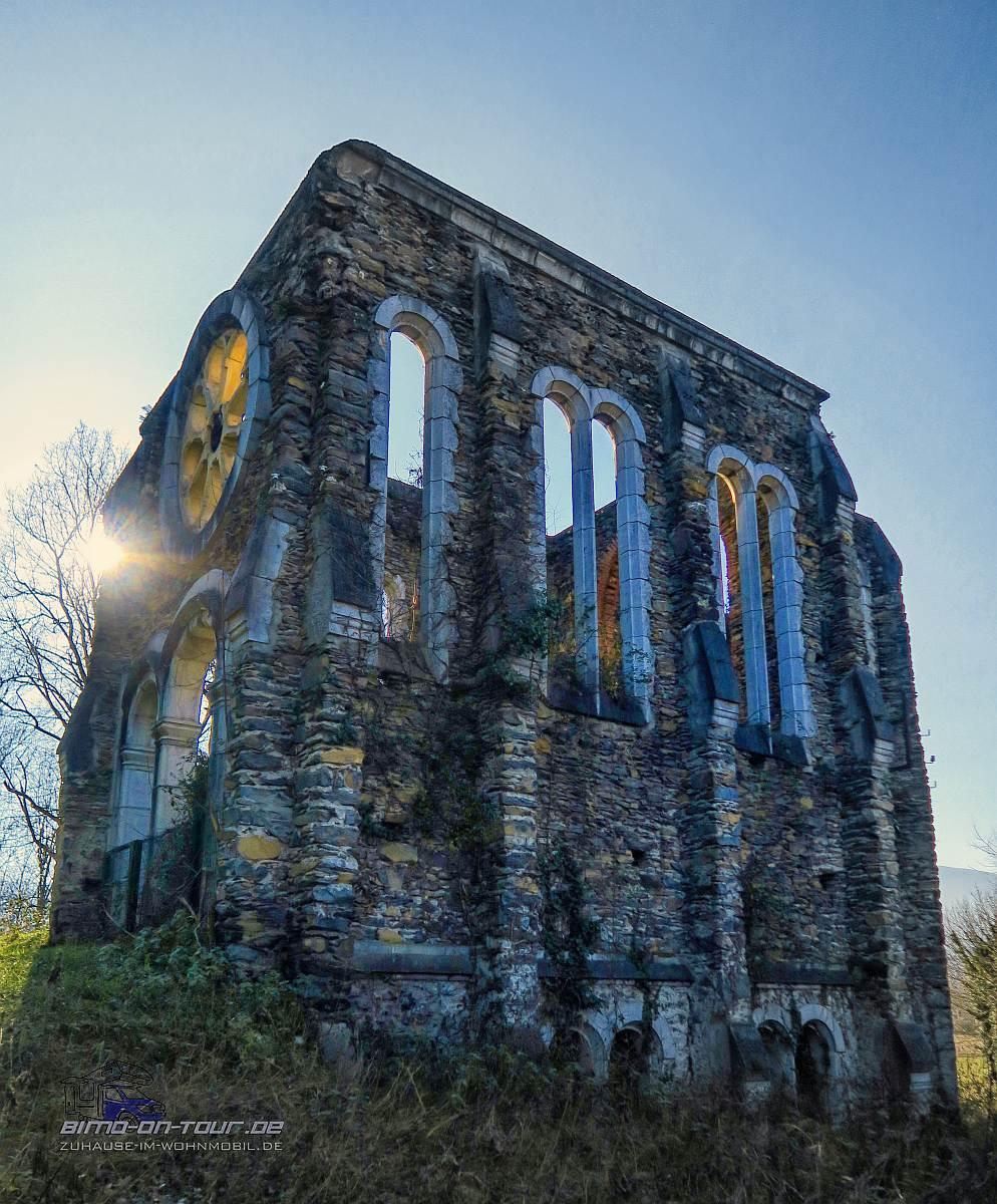 Barbazan Therme - Kirche