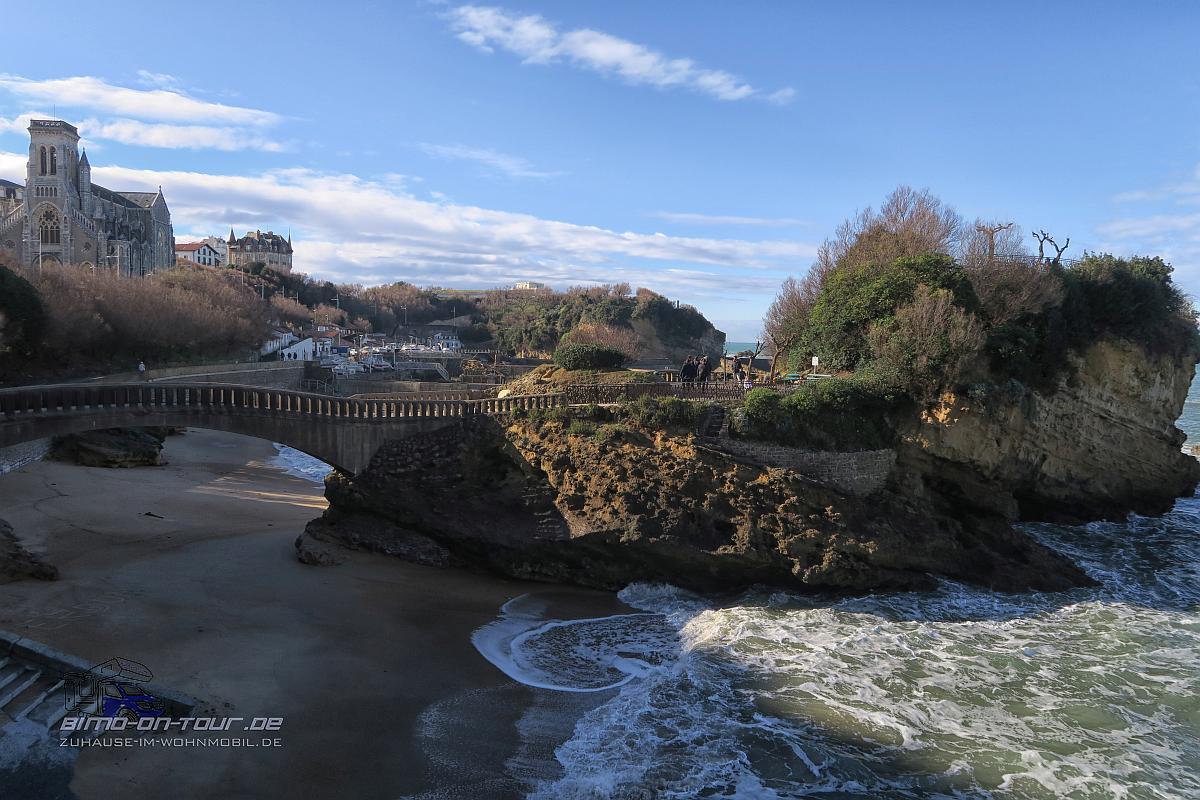 Biarritz-Roche