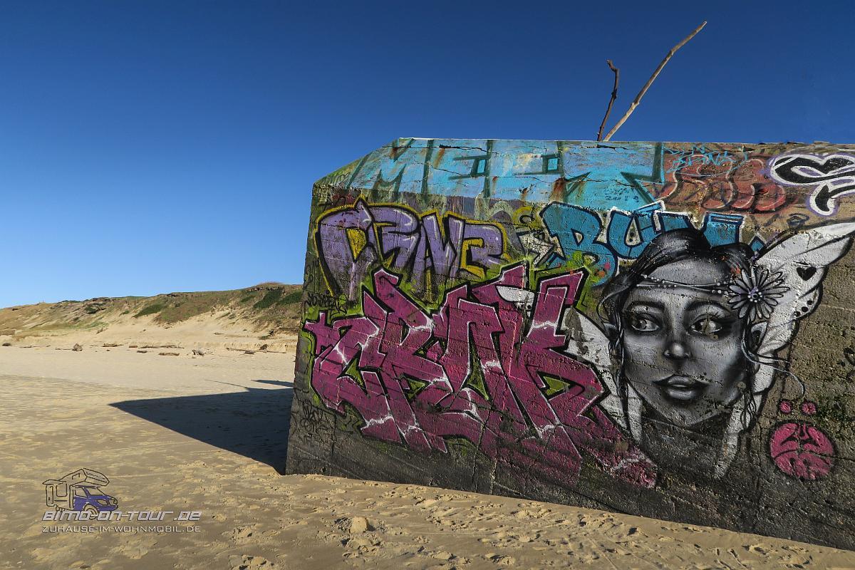 Capbreton-Bunker