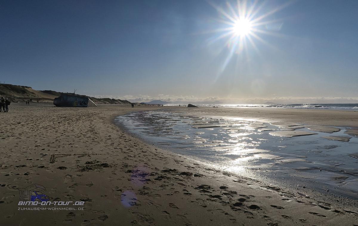 Capbreton-Strand