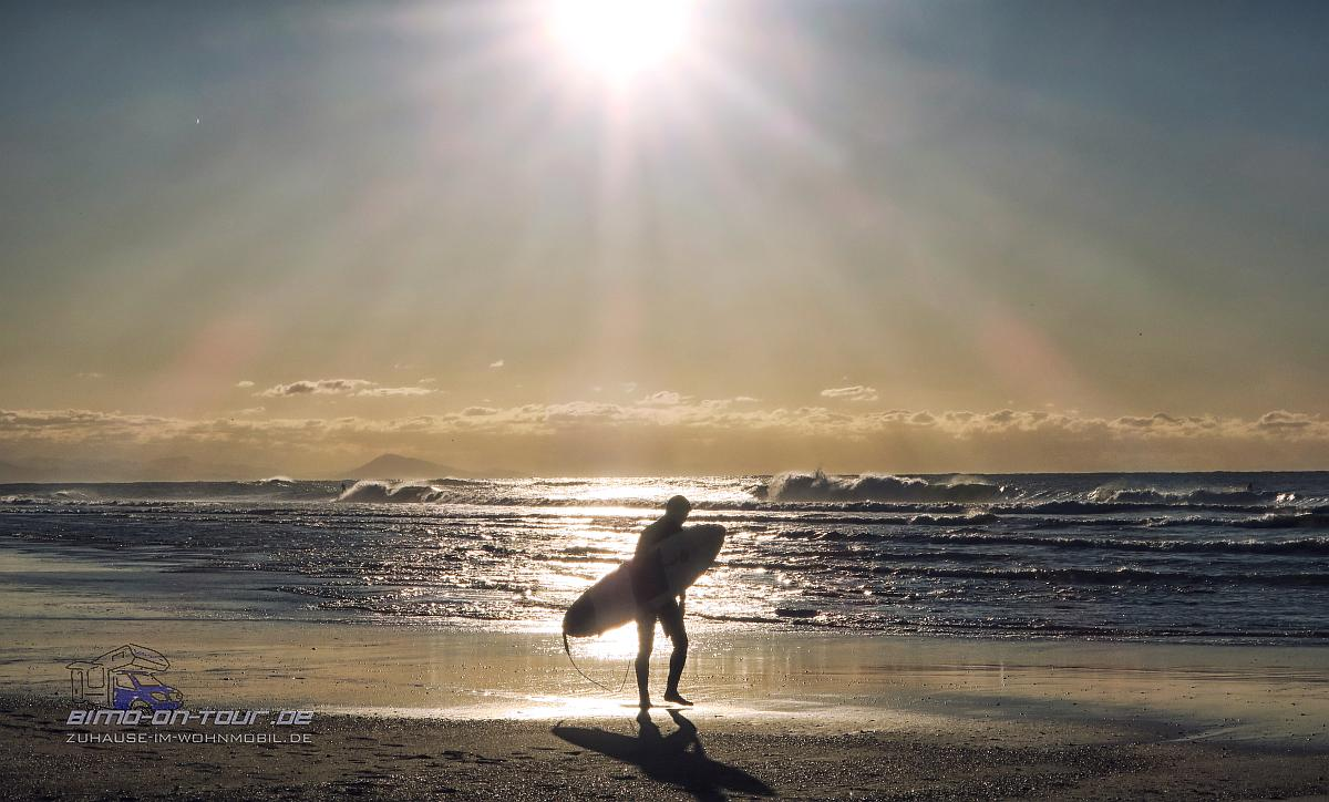 Capbreton-Surfer