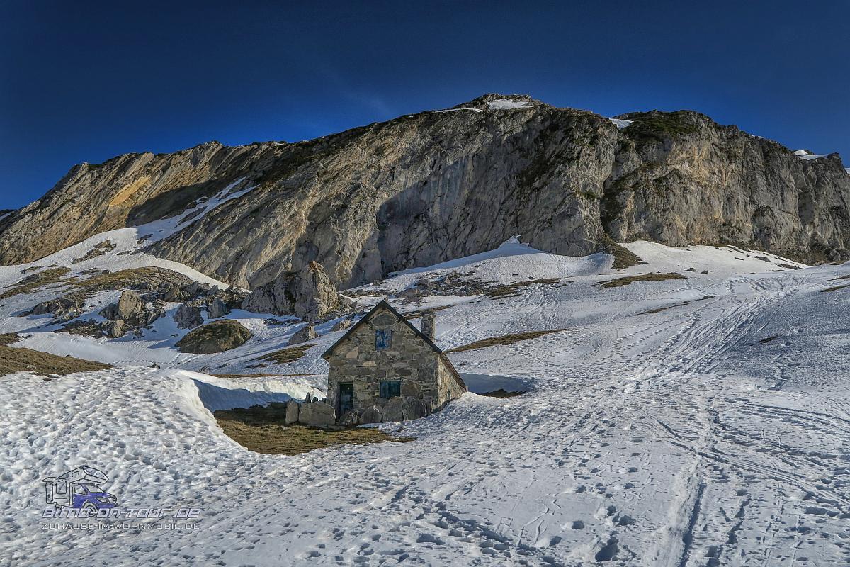 Col de Portalet