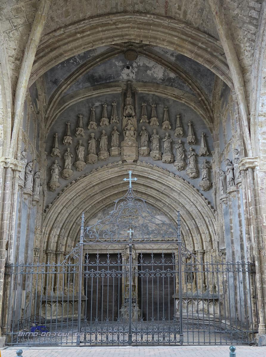 Mirande-Kirche
