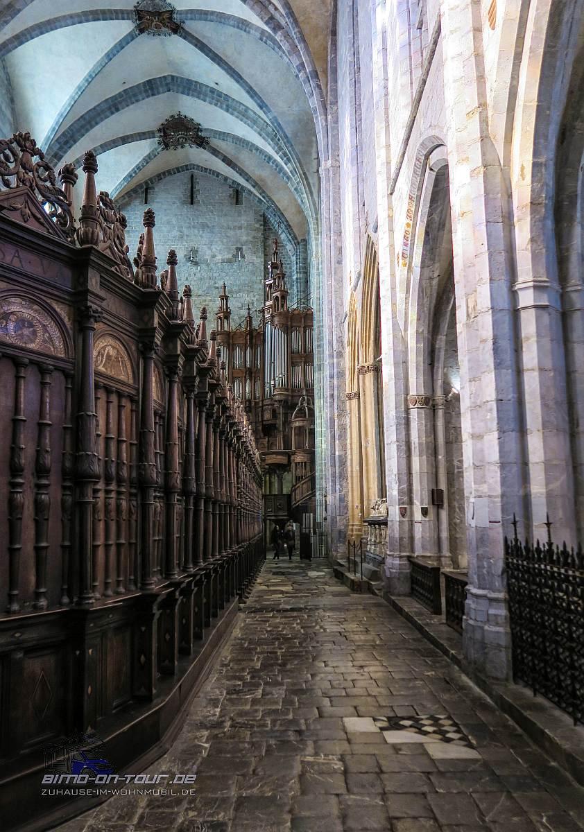 Saint-Bertrand-Basilika