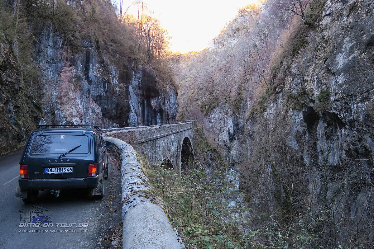 Vallee d`Ossau