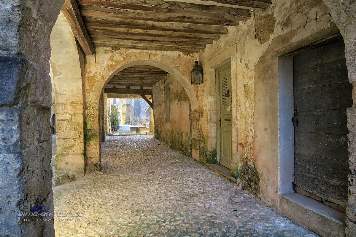 Labastide-d'Armagnac