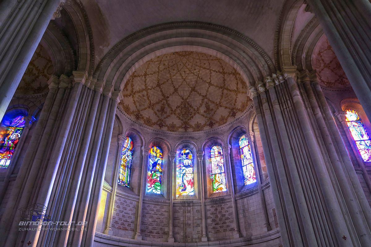 Penne-d`Agenais-Basilika