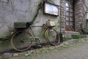 Confolens-Fahrrad