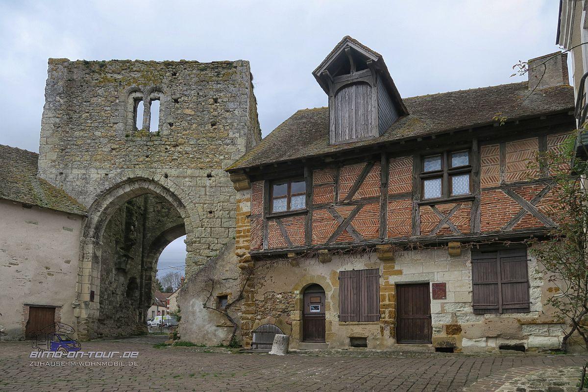 Mennetou-sur-Cher